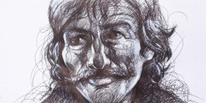 art-borescences_1405_ (20)_dessin_portrait_jean_ferrat